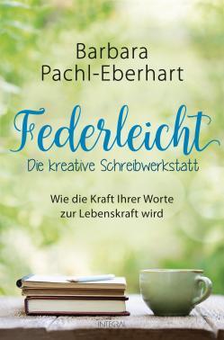 Cover Buch Federleicht von Barbara Pachl-Eberhart