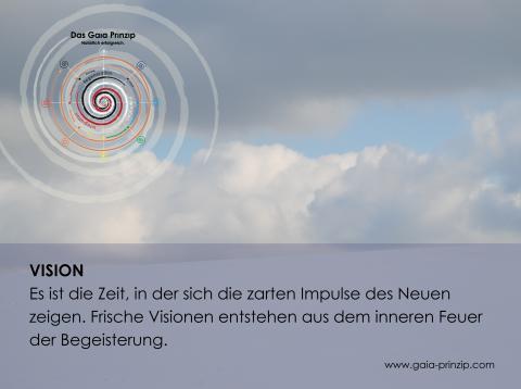 Gaia-Karte Vision, Gaia-Akademie