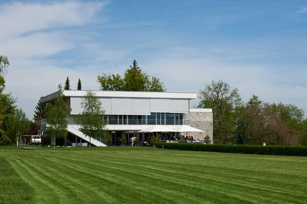 Gottlieb Duttweiler Institut, Zürich